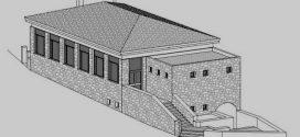 Η κατασκευή Πνευματικού Κέντρου έρχεται να αναβαθμίσει τη πόλη της Συκέας