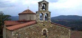 Π. Νίκας: Άμεση θα είναι η σωστική επέμβαση στη Μονή Καλτεζών