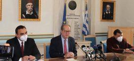 2,6 εκατ. ευρώ για την «Ανάπλαση Κέντρου Σπάρτης» με υπογραφή Νίκα