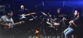 Διαδικτυακή live μουσική με κλασικό Rock από τη Σπάρτη