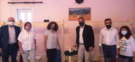 Η Περιφέρεια Πελοποννήσου αναβιώνει την υφαντική τέχνη στο Γεράκι