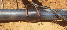 Μολάοι: Αντικαταστάθηκε πλήρως το δίκτυο αμιαντοσωλήνων ύδρευσης