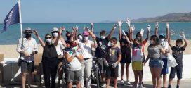 Ελαφόνησος: Εθελοντικός καθαρισμός παραλίας για την παγκόσμια ημέρα περιβάλλοντος