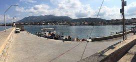 Πρόταση χρηματοδότησης του αλιευτικού καταφυγίου Ελαίας υπέβαλε ο Δήμος Μονεμβασίας