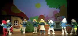 Τα ΣΤΡΟΥΜΦΑΚΙΑ έρχονται στο Σαϊνοπούλειο Αμφιθέατρο