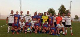 Η Ένωση Παλαιμάχων Λακωνίας επικράτησε με 5-2 της ΣΕΛΕΣΤΕ στο γήπεδο Μολάων