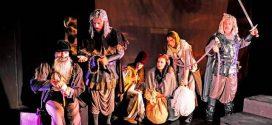 «Αίσωπος, ένας φίλος από τα παλιά» στο αρχαίο θέατρο Γυθείου