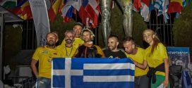 «Σπάρταθλον 2021»:  Πρώτος τερμάτισε ο Έλληνας Φώτης Ζησιμόπουλος