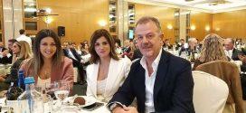 Με επιτυχία ολοκληρώθηκαν τα Greek Hospitality Awards 2021