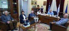 Καινοτόμο πρόγραμμα του EMΠ για την ανάπτυξη του τουρισμού στη Μάνη