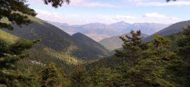 Ο Ορειβατικός Σύλλογος Μολάων και Ν/Α Λακωνίας εξορμά στο Μαίναλο